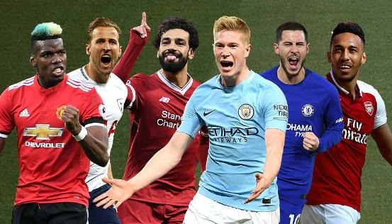 Live Premier League Football available to view anywhere in