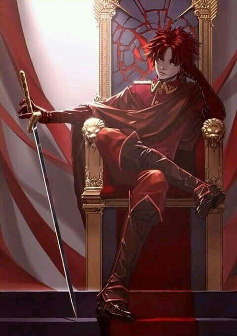 Humain Anime Guys Anime King Anime
