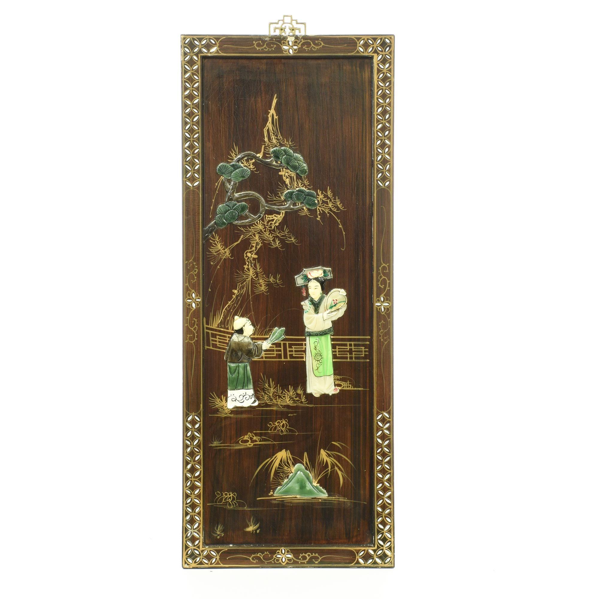 Asian decor decorativeaccents sandiegovintage vintagefurniture