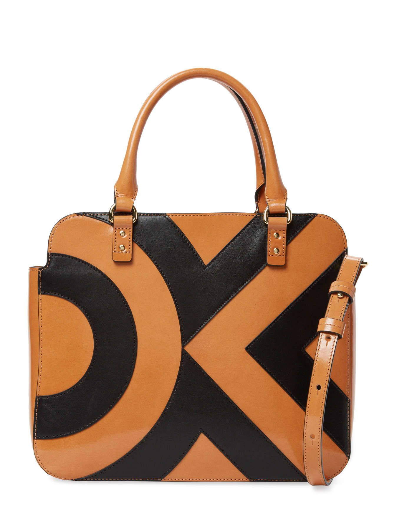 Jeanie Small Leather Tote Bagsleather