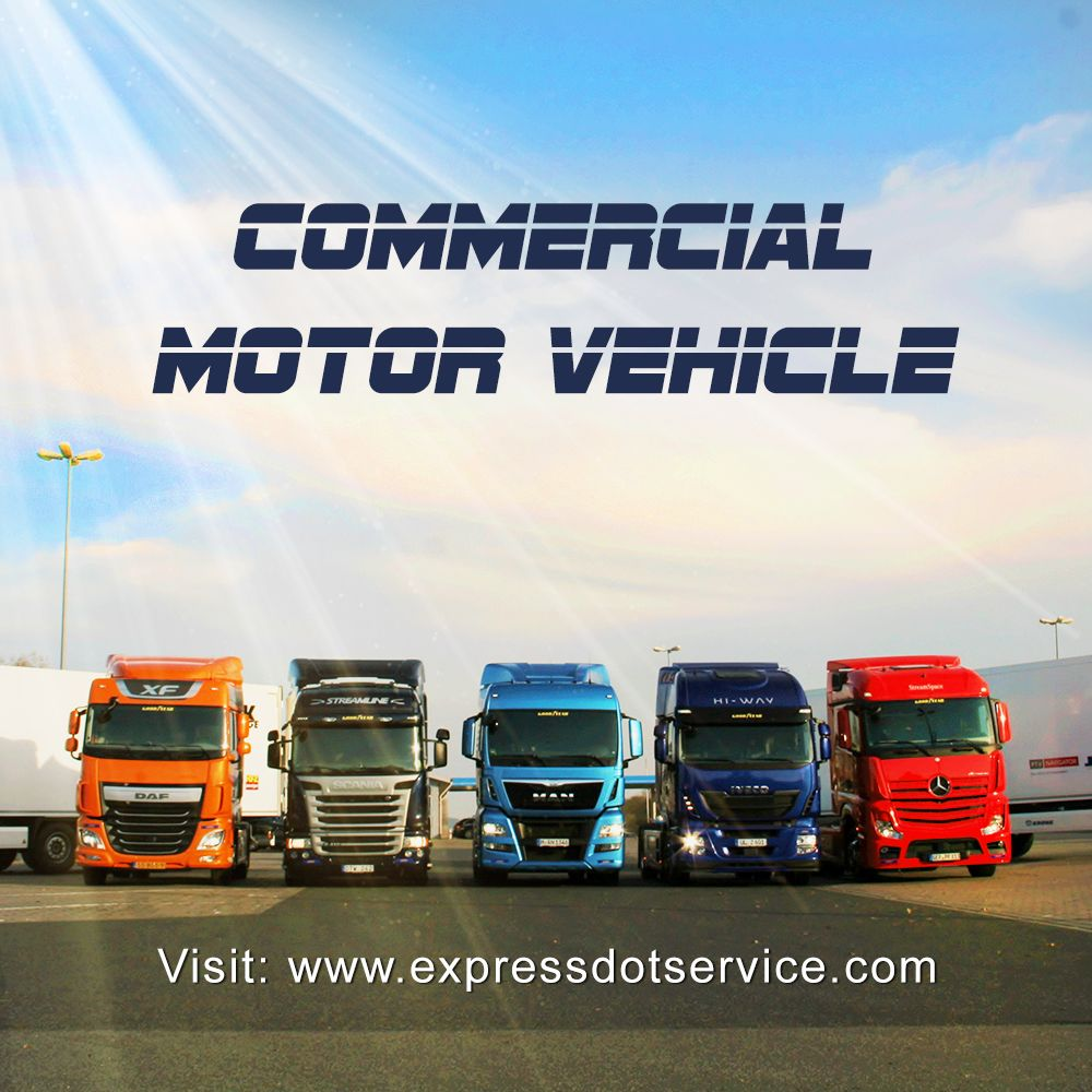 Anyone Who Operates A Commercial Motor Vehicle Is A Part Of The