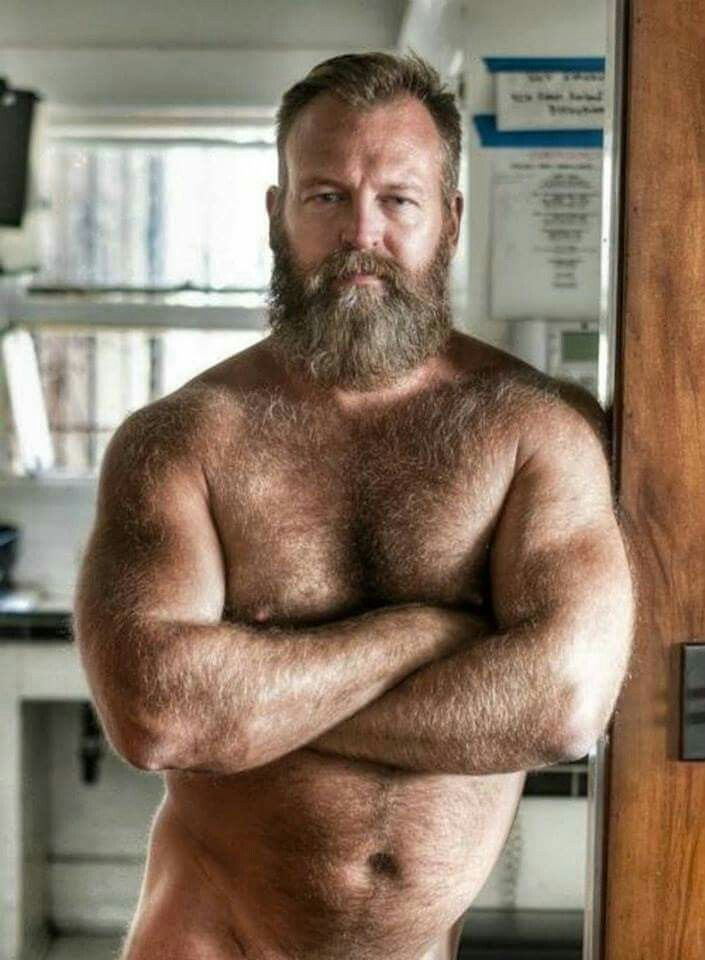 Hairy Beefy Bears