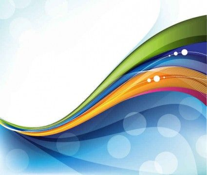 Free Abstract Design Vector Background Abstract Free Vector