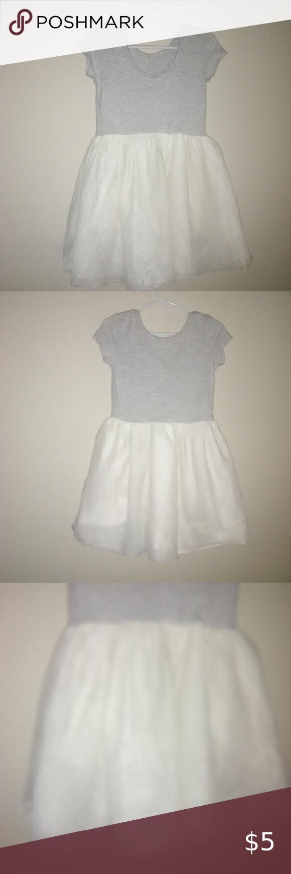 Girls Short Sleeve Dress Size 4t Girls Short Sleeve Dress Short Sleeve Dresses Casual White Dress [ 1740 x 580 Pixel ]