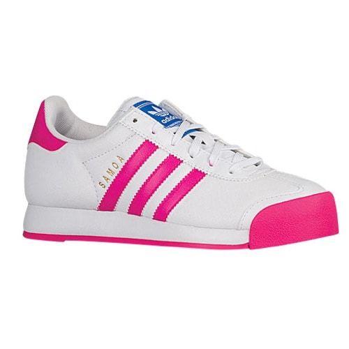 Adidas Originales Samoa Girls' Grade School at Champs Sports