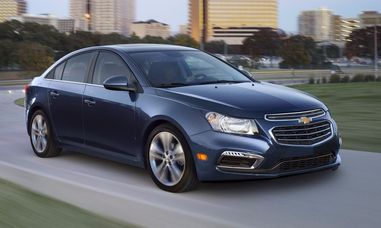 2018 Chevy Cruze Free 1080p Cool Car New Hd Wallpapers Pictures