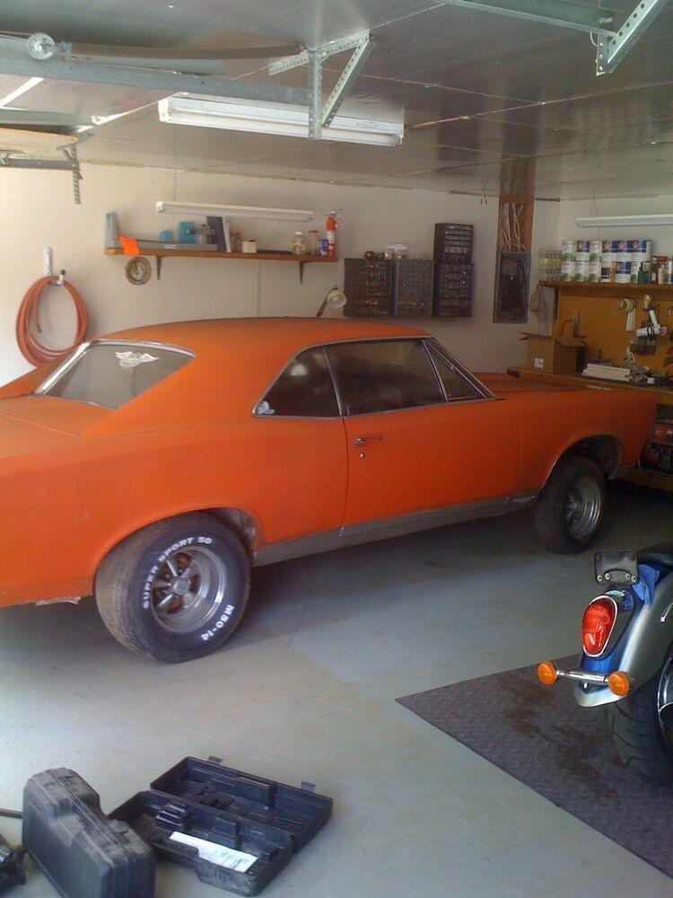 1967 Pontiac Gto 1967 Gto Sport Coupe Price 7,000