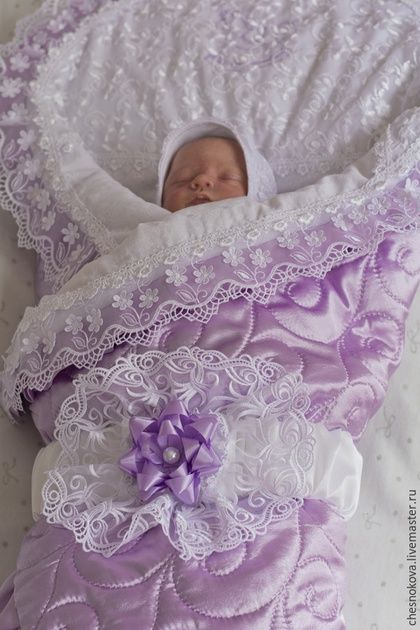 236653963b18 Для новорожденных, ручной работы. Ярмарка Мастеров - ручная работа. Купить  Одеяло на выписку