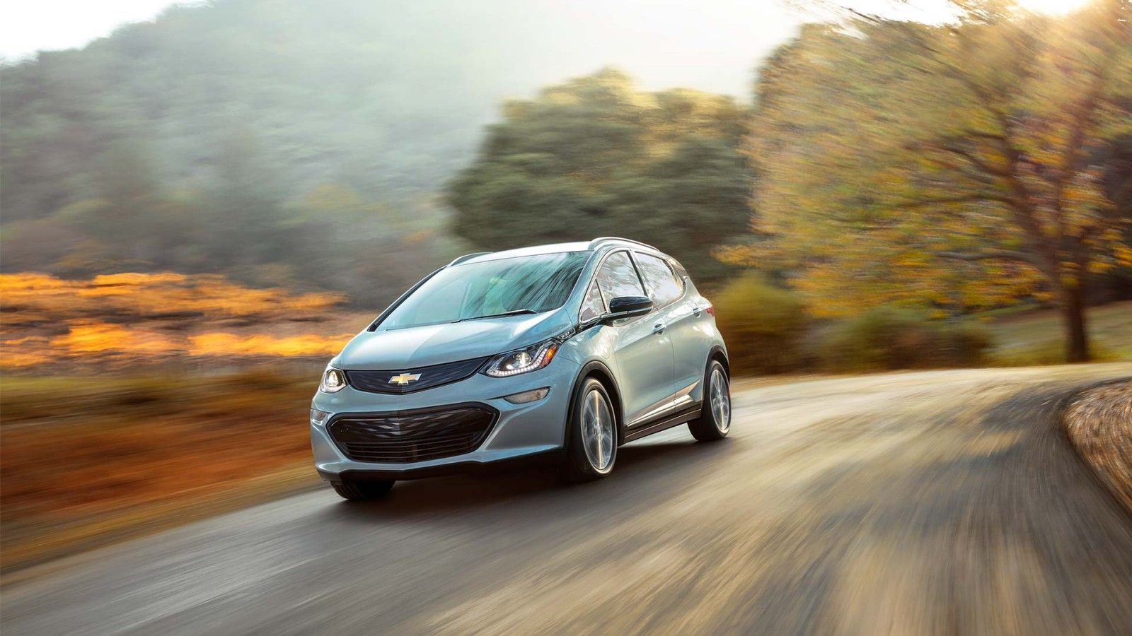 The Game Changing Chevy Bolt And The Race For The Ev Market