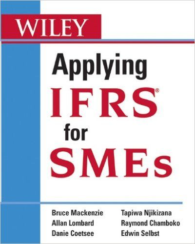 Applying IFRS for SMEs free ebook I\u0027m Accountant Pinterest