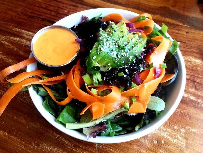 Vegan Taste of Portland, OR: Restaurants and More | Vegan Runner Eats