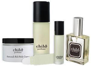 Child Perfume - FAVORITE OF KHLOE KARDASHIAN, JENNIFER