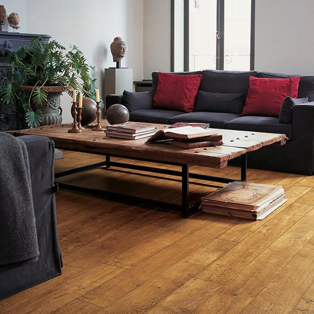 Get An Autumnal Feel In The Home Or Workplace With The Quickstep