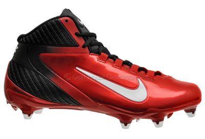 Nike Alpha Speed D Football Cleats 06c83e1ce