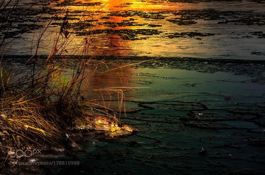 Fire Ice by alrozsa. @go4fotos