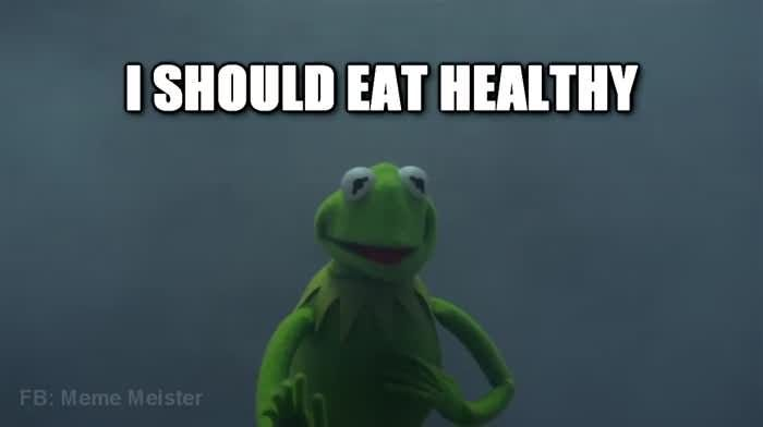 Everytime I Try To Eat Healthy Healthy Eating Relatable Best Funny Pictures