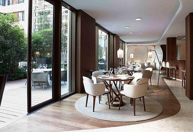 41++ Hotel paris moderne design 2021 ideen