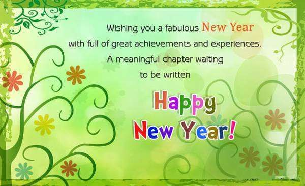 Happy New Year Wishes, Messages, Greetings, SMS For Boss and Colleagues, Happy New Year wishes for boss, Happy New Year wishes for colleagues, V messages for boss, Happy New Year messages for collesagues,