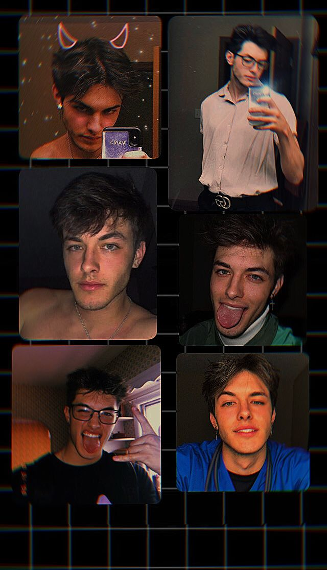 78 Best mikey barone images   Bryce hall, Cute boys, Cute guys