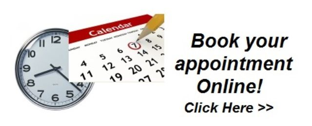 Book appointments in the Career Center via our website!