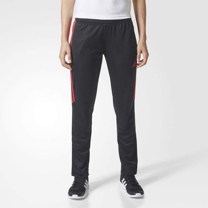 Women's Black Pants & Joggers | adidas US