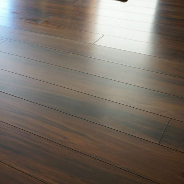 Can you use orange glo on laminate floors thefloors co for Hardwood floors dull after cleaning