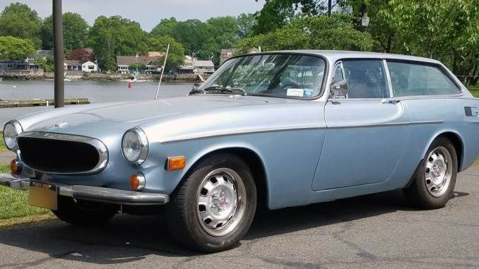 1972 P1800ES in Harrison, NY in 2020 | Craigslist cars ...