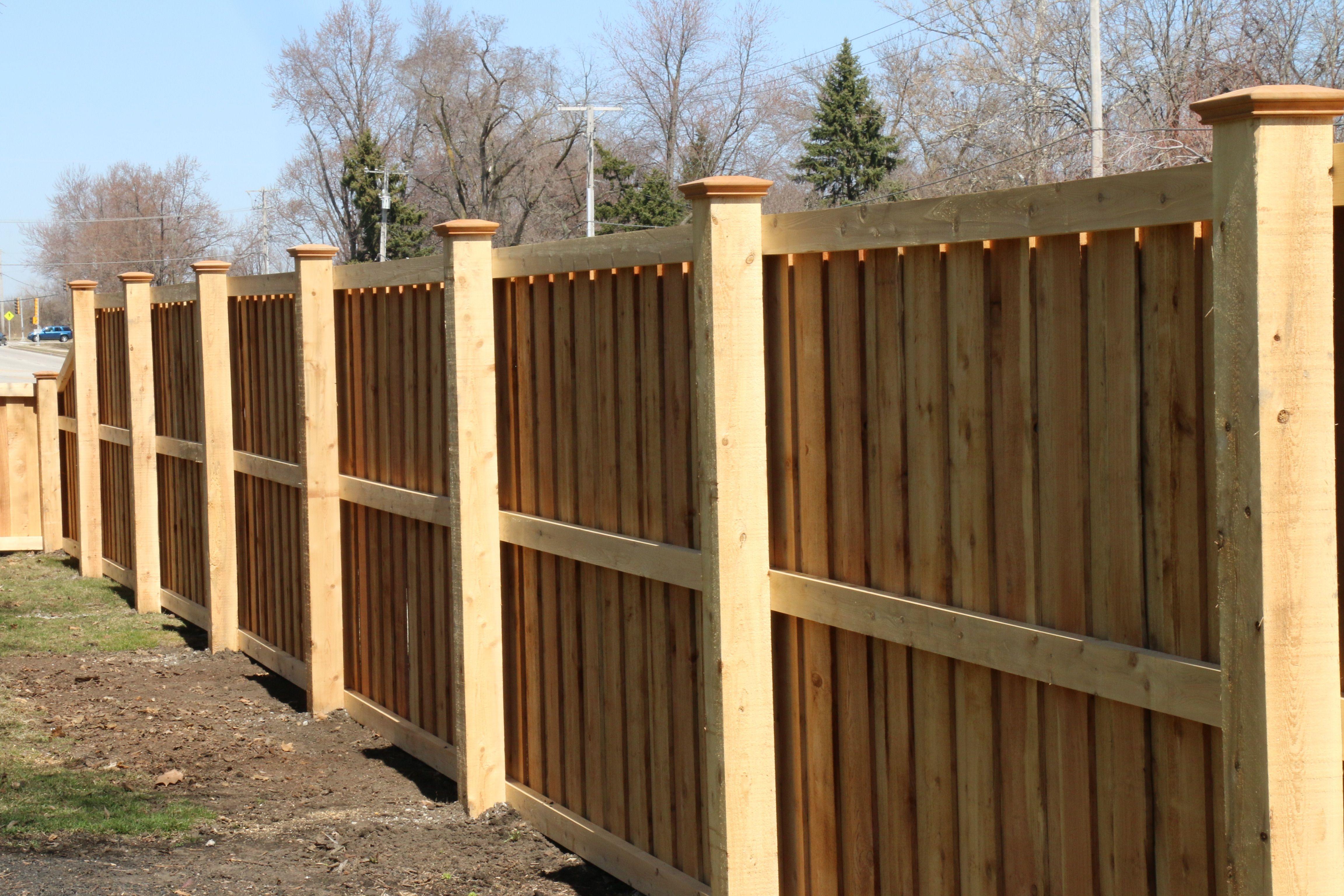Cedar shadow board fence panel cedar shadow board fence cedar shadow board fence panel baanklon Gallery