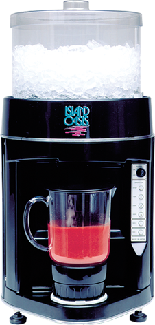 Island Oasis Sb3x Ideal For All Of Your Frozen Beverage
