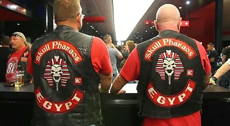 Pin By Jimbo Slice On Motorcycle Clubs Biker Clubs Gang Color Biker Gang
