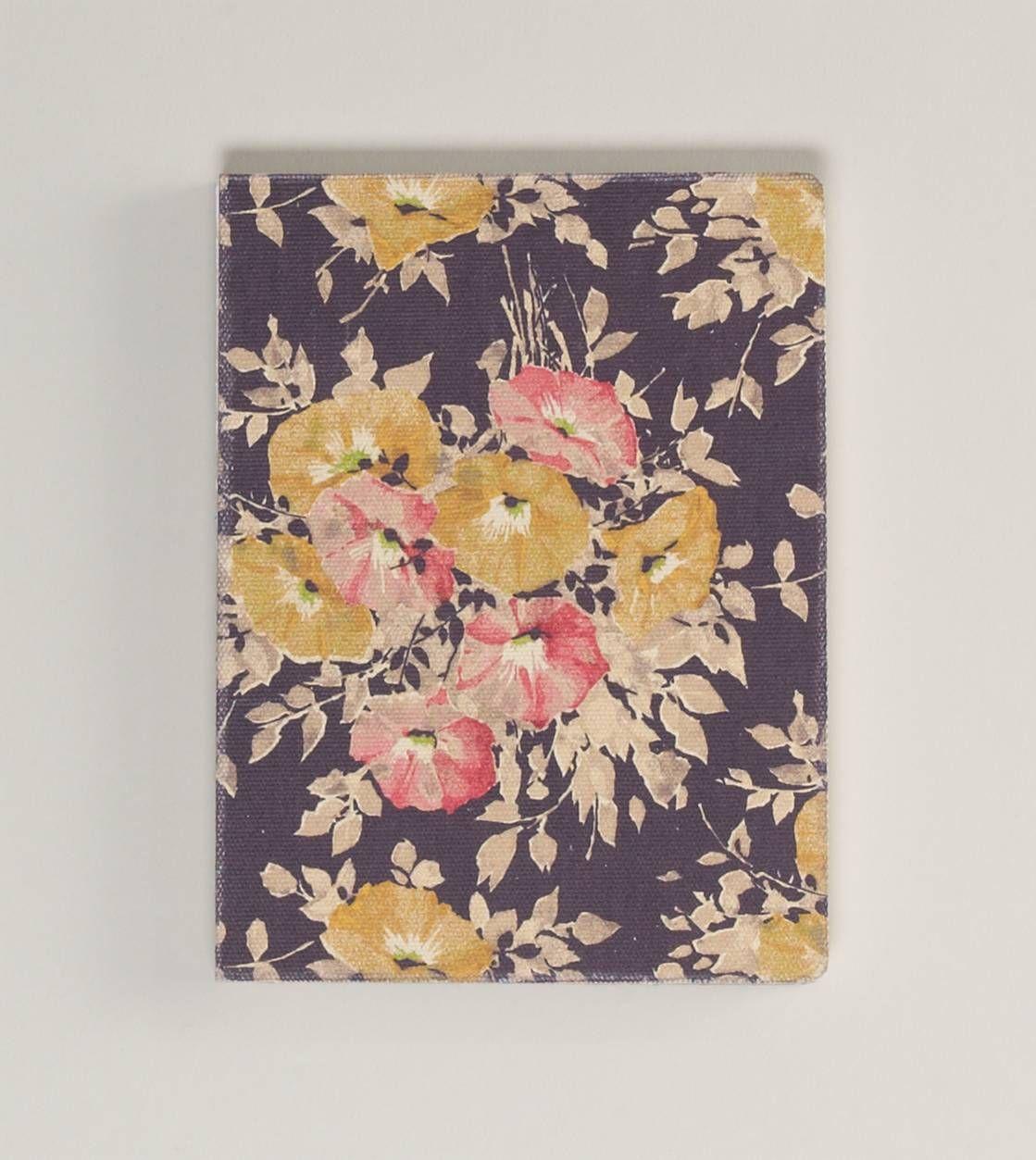 Floral Prints, Book Art, Pretty