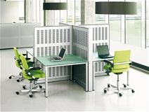MEWAF - HÅG H03 Meadows Office partner seating - beautiful.
