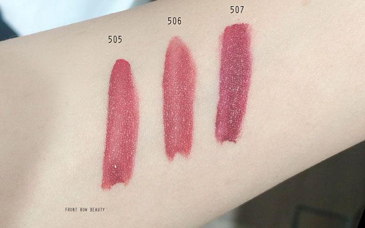 Lip Magnet Liquid Lipstick by Giorgio Armani Beauty #8