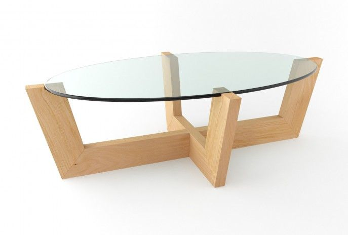 Cofee Table Contemporary Glass Top Coffee Table Set And Glass End