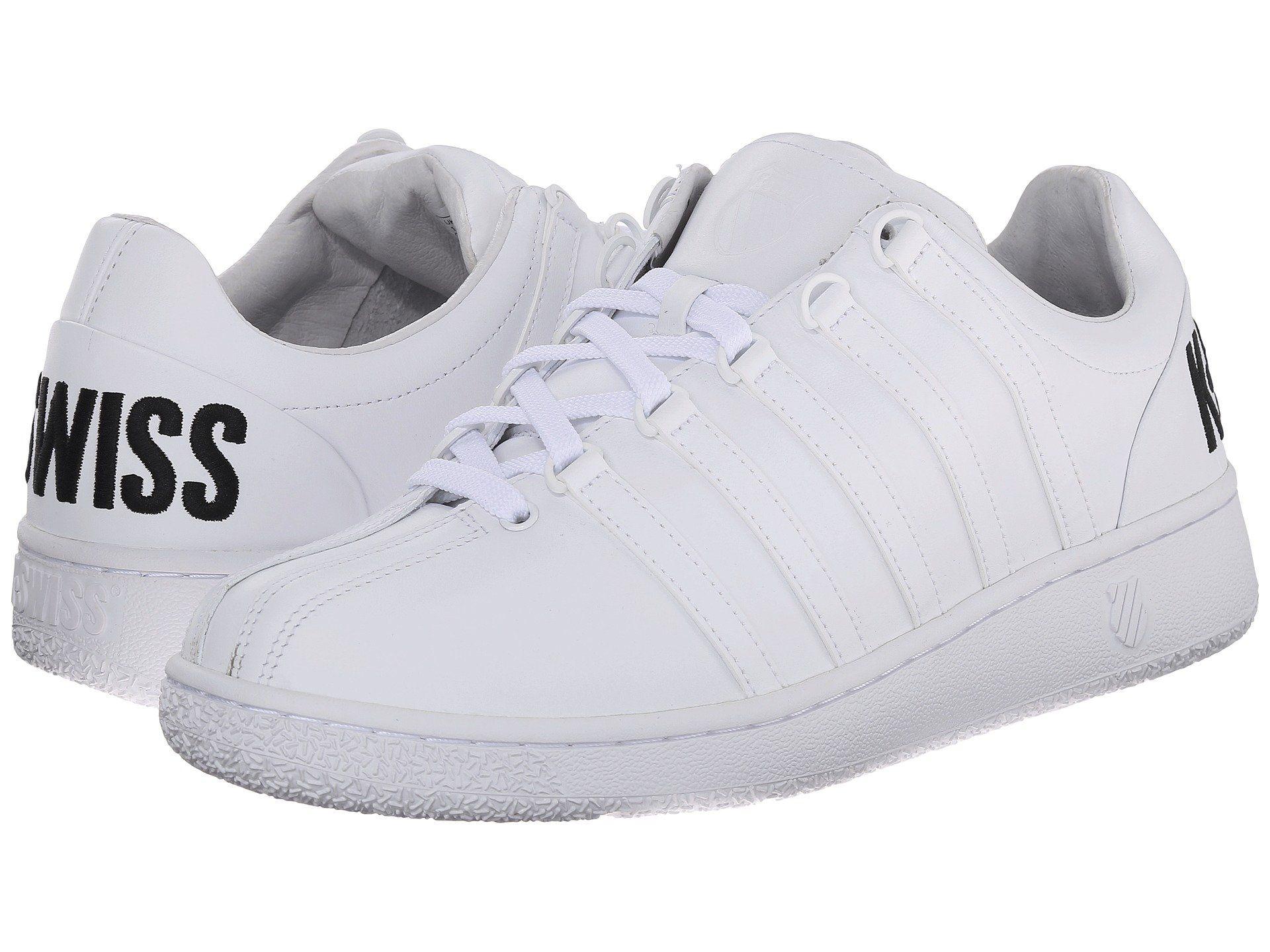 K-SWISS Classic VN BL™. #k-swiss #shoes #