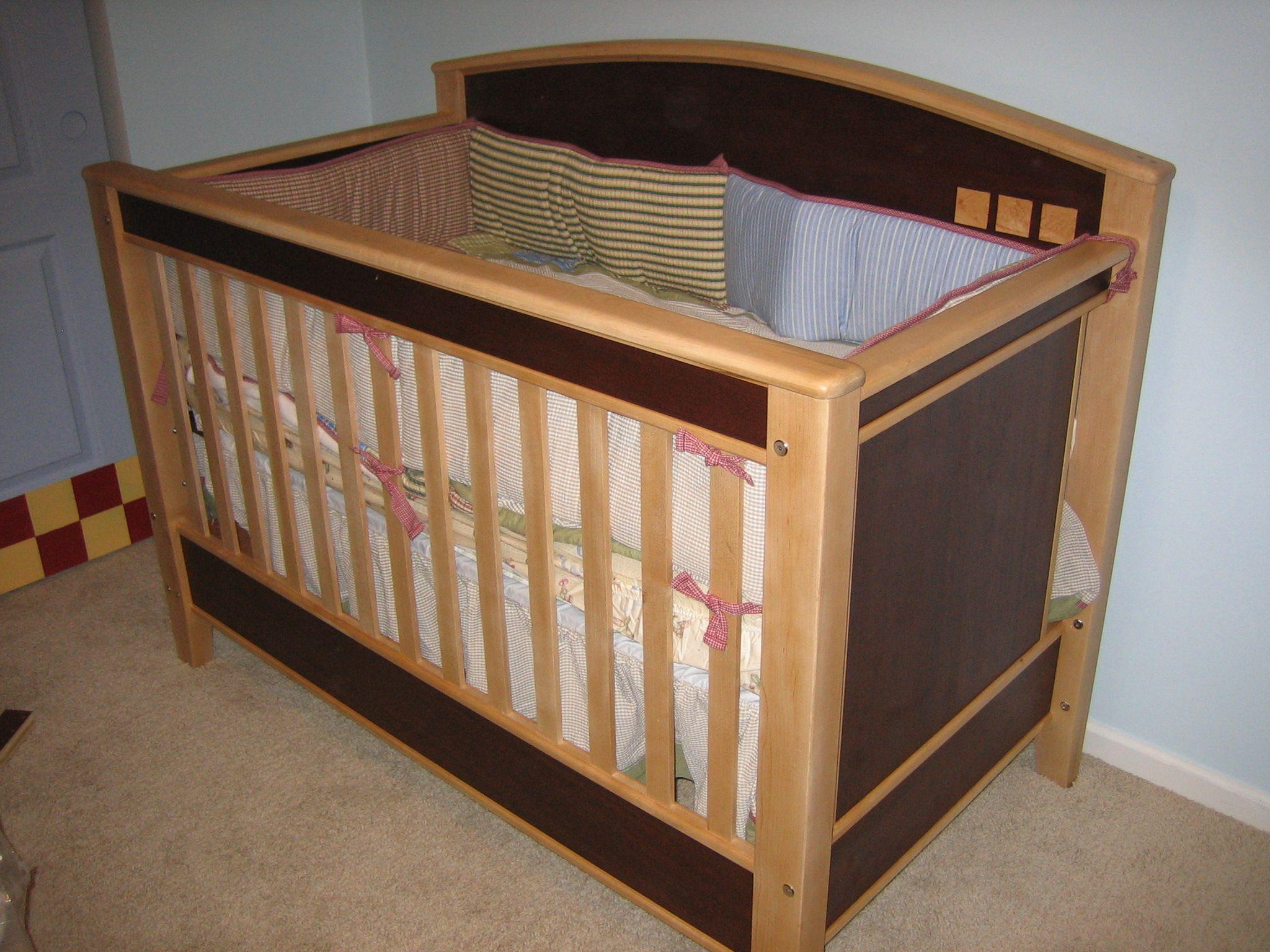 Sean's Crib