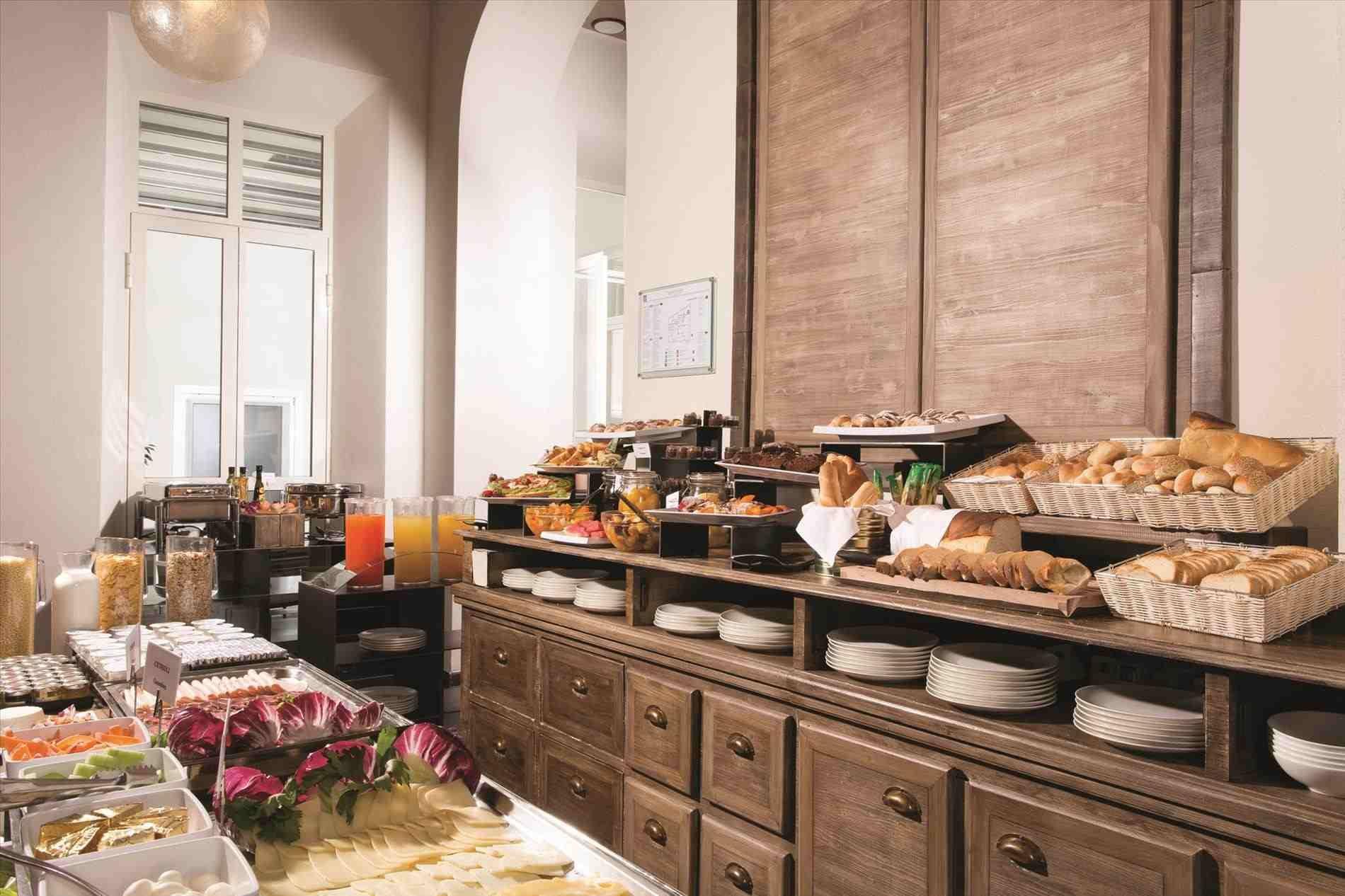 Hotel Breakfast Buffet Design cookies help us deliver