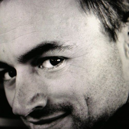 Acteur Dimitri Leue.