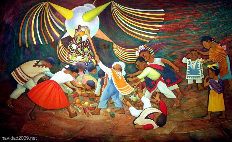 posada navideña mexicana - Buscar con Google