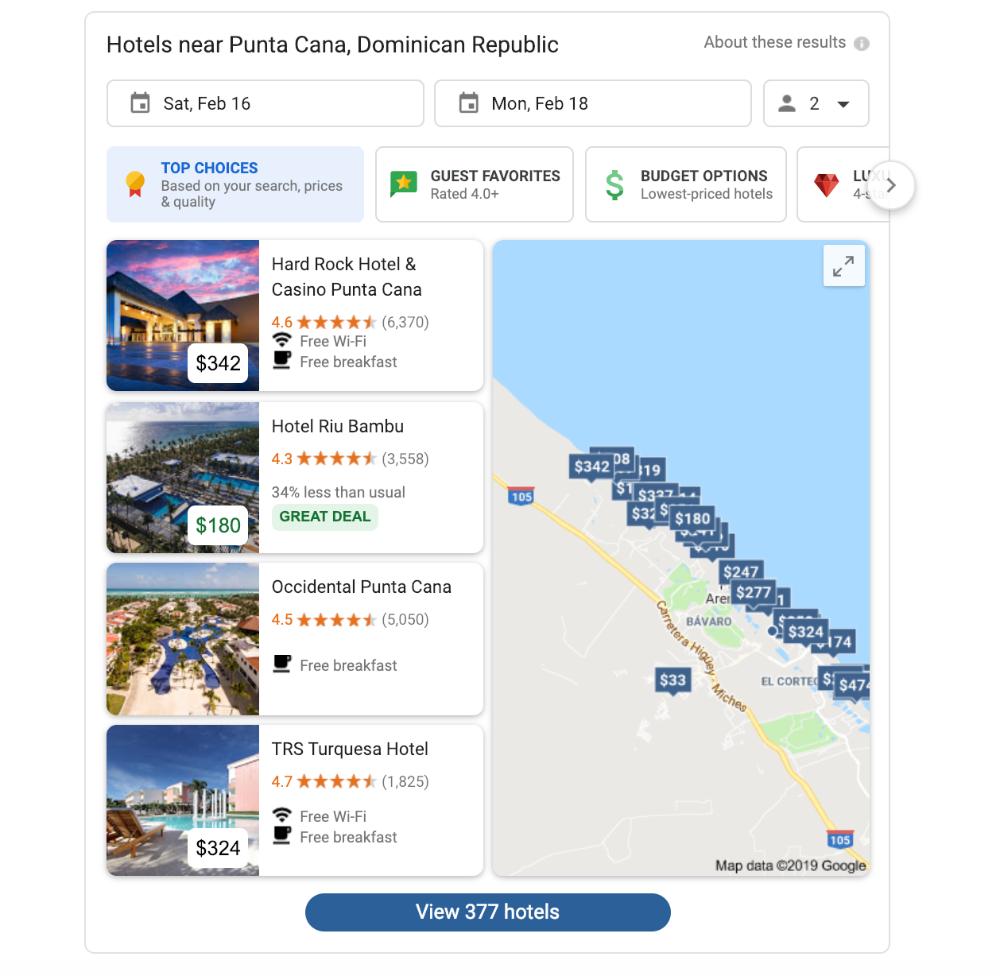 The 10 Best Hotel Booking Sites Updated 2019 Smartertravel