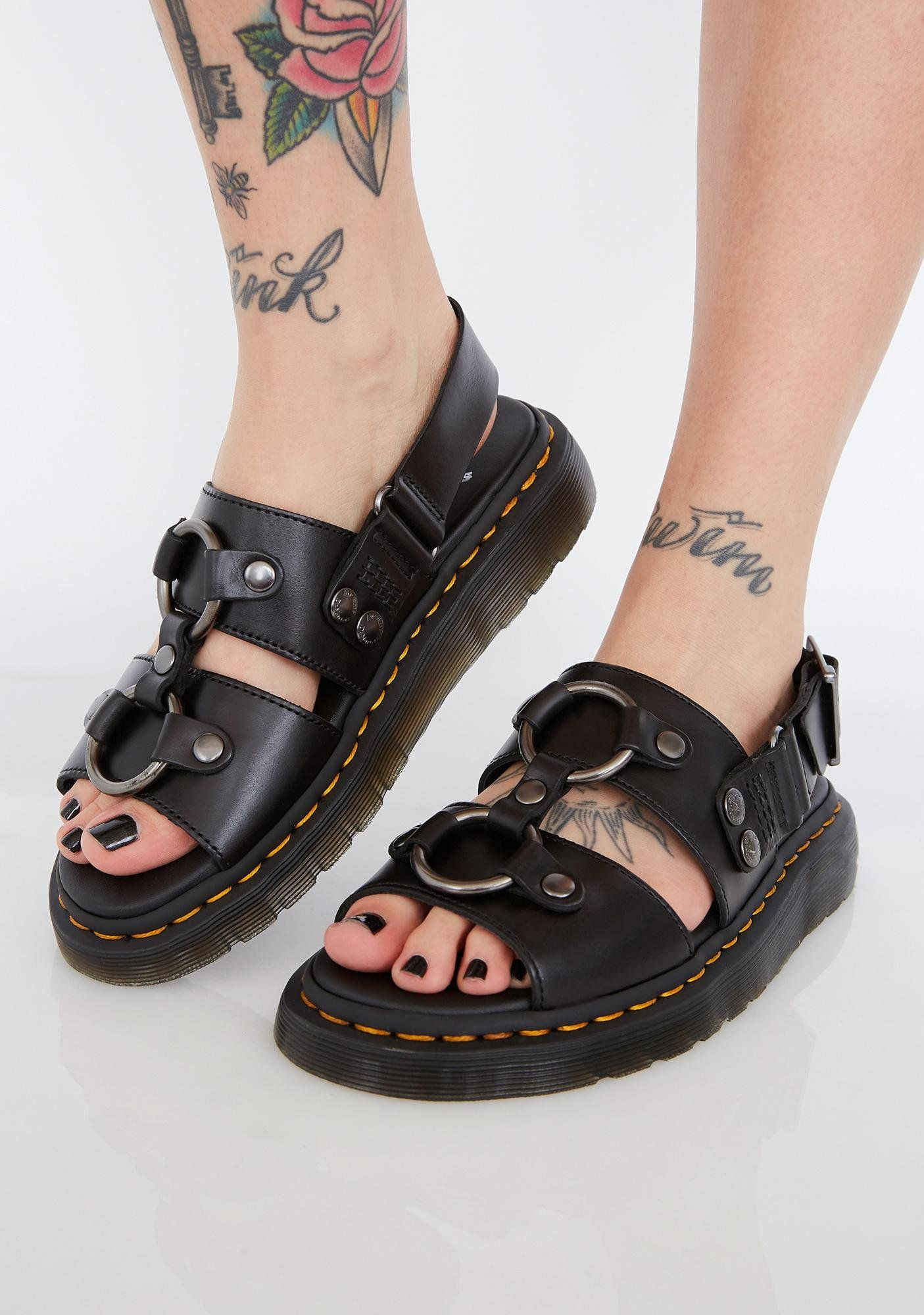 Find the Best Savings on Dr. Martens Women's Blaire Patent