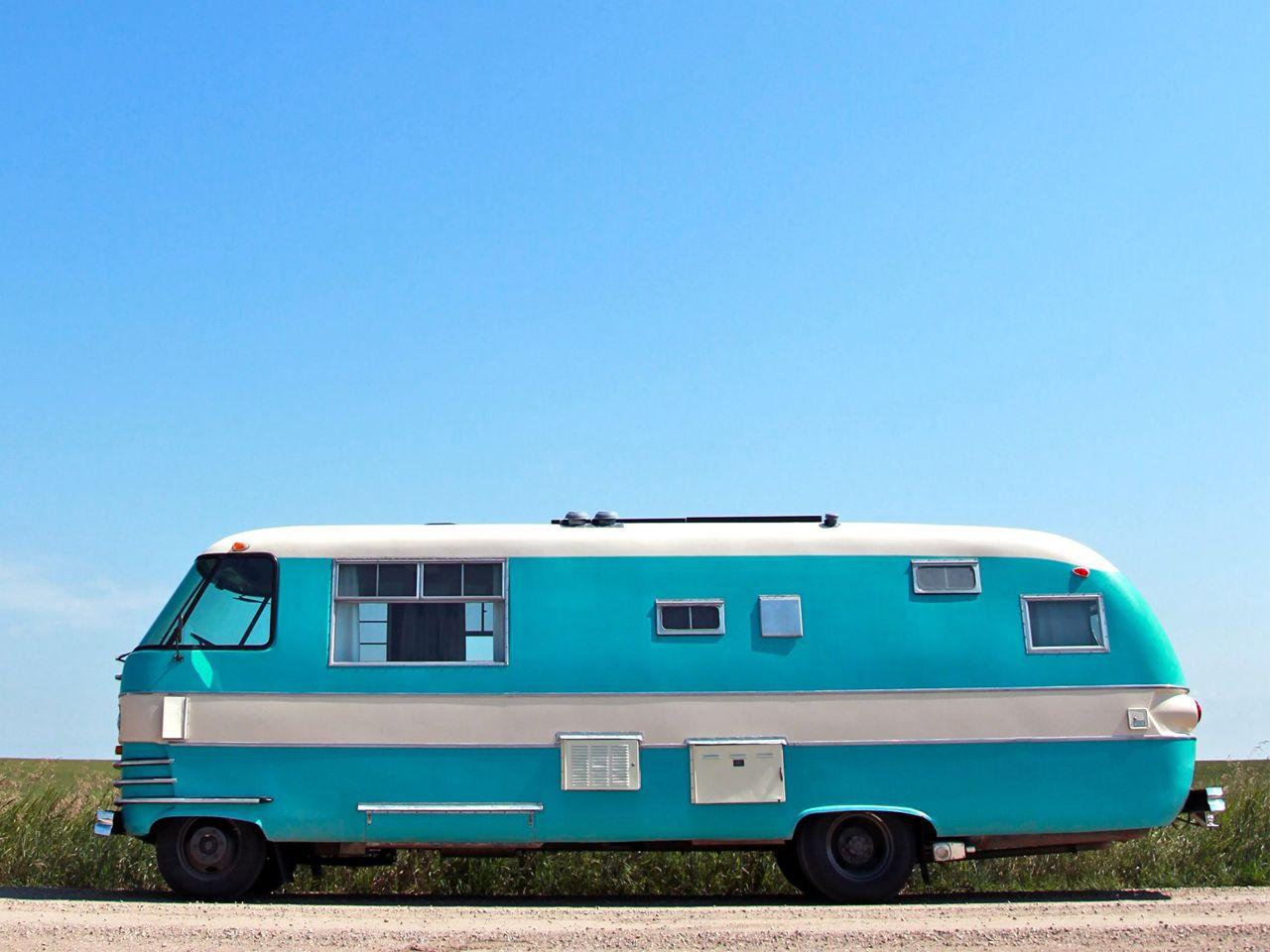 Vintage Dodge Motorhomes Dodge Chassis Motorhome Motorhome Travel Trailer Camping Vintage Camper