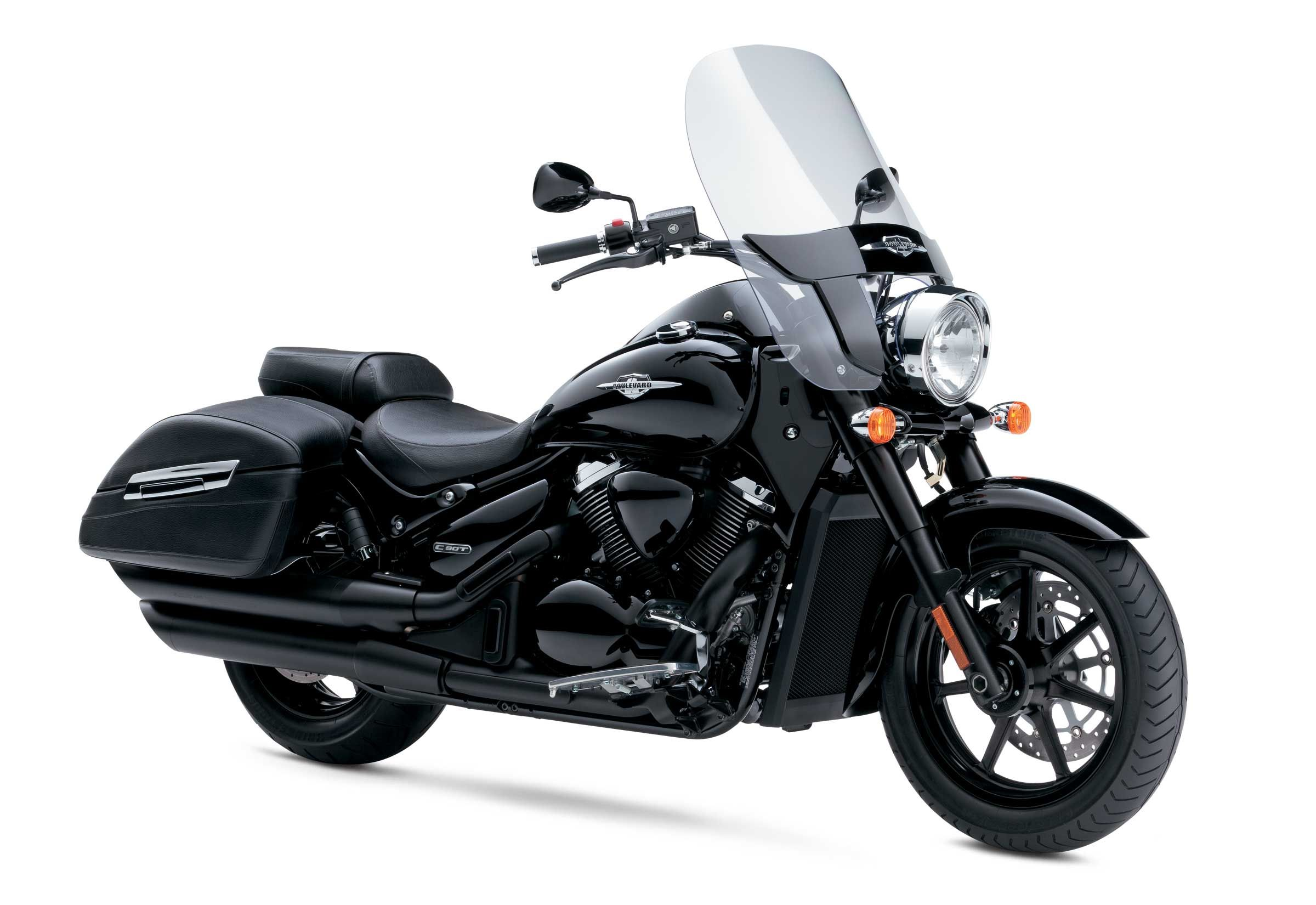 2013 suzuki boulevard c90t b o s s features and specs over the last few years blacked