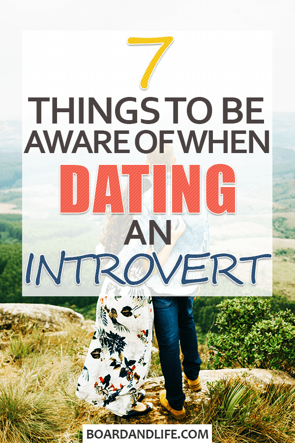 Dating a introvert Alle Dating-Website in der Welt