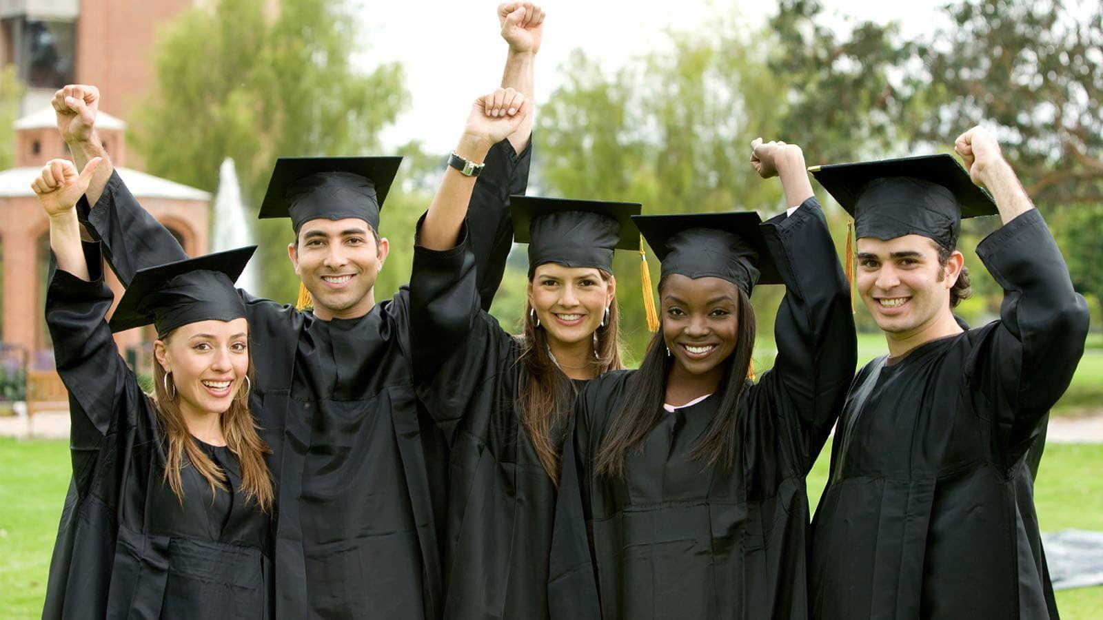 External Fellowships for International Students | Graduate Studies Office