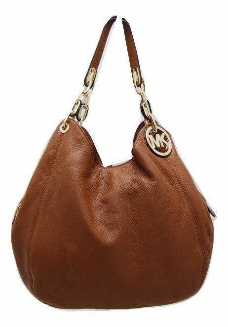 7e6a0d99538d4d MICHAEL Michael Kors Fulton Shoulder Bag #Handbagsmichaelkors | Handbags  michael kors | Pinterest