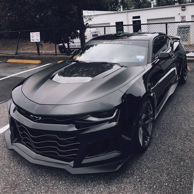 2019 chevrolet camaro zl1 review  specs  mpg  pricing en