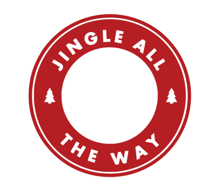 Jingle All The Way Jingle all the way, Expressions vinyl