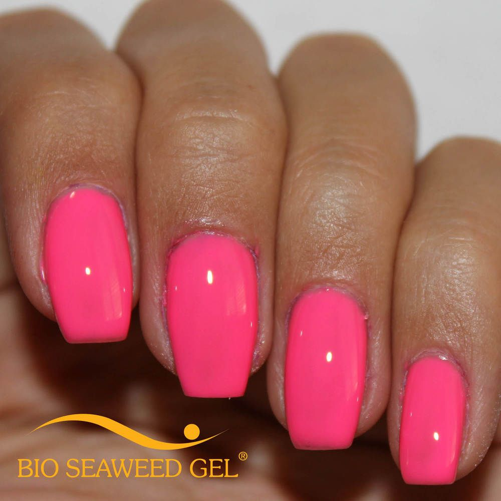 Image of UNITY All-In-One Colour Gel Polish - 216 Flamingo ...