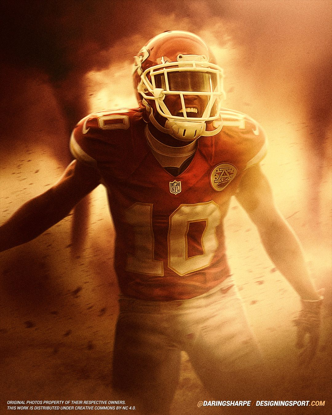 Tyreek Hill Kansas City Chiefs Designing Sport Kansas City Chiefs Kansas City Chiefs Logo Kansas City Chiefs Football